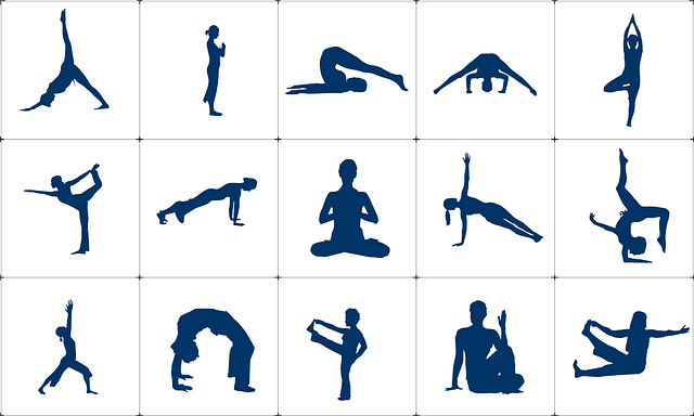 Taller de Dharma Yoga en LaMusicasa