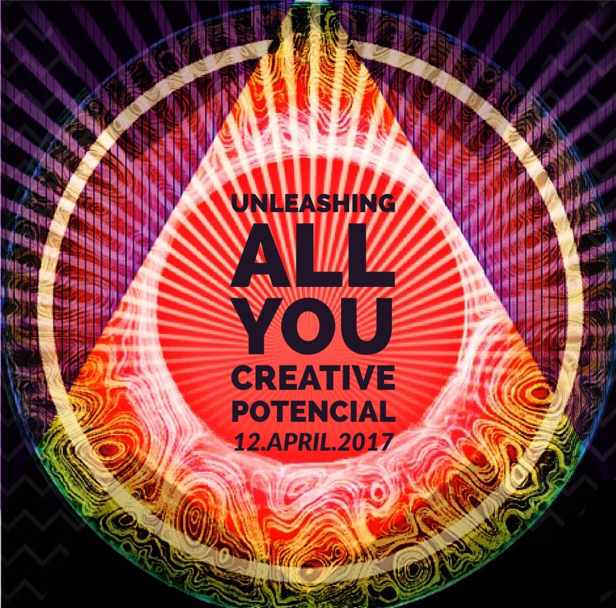Unleashing all your creative potencial