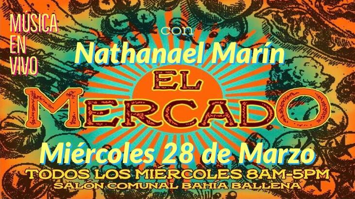 Nathanael Marín