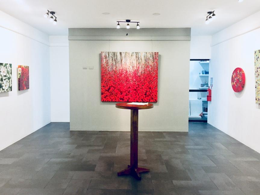 Galería de arte abre en San Isidro de ElGeneral