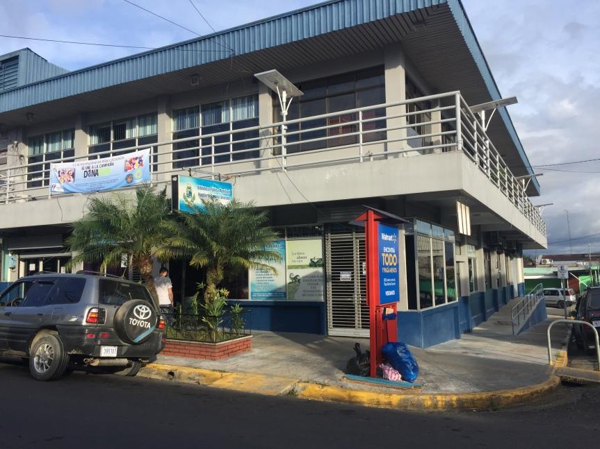 La Biblioteca pública de P.Z Humberto Gamboa estará cerrada más de unmes.