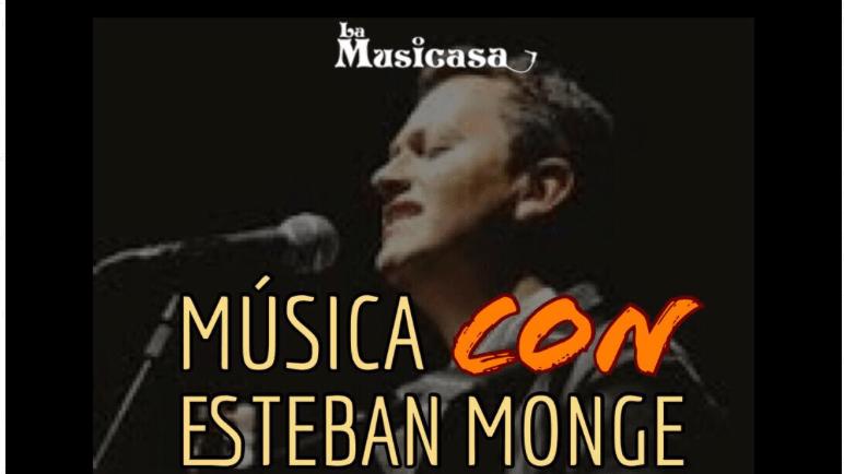 La Musicasa toca el tema de Los derechos de las personas que hacen música enC.R.