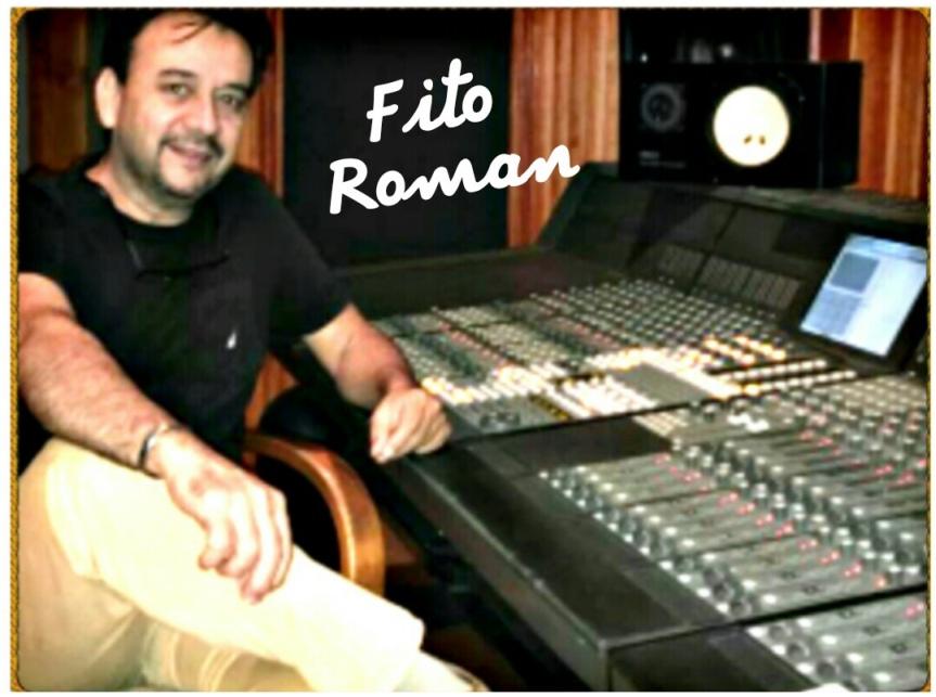 Quien es Fito Roman y su relación con el desarrollo de la música en la zona sur y elcaribe.