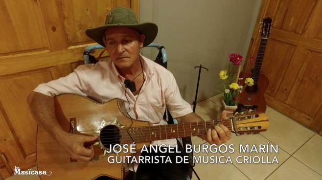 Vea nuestro 1er video-programa sobre el ACONTECER MUSICAL en el Distrito de DanielFlores