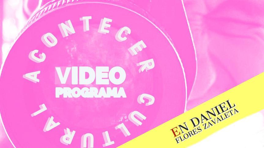 Madres de nuestra comunidad Nueva temporada de nuestro video programa sobre el acontecer cultural de Daniel FloresZavaleta.